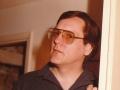 A classic Bill Gemmer pose