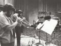 Trumpeters!